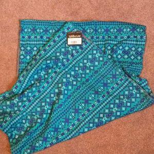 Eddie Bauer loop scarf